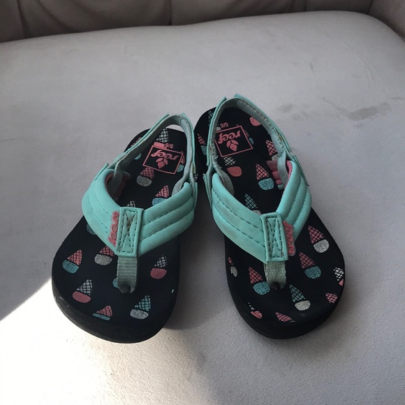 Reef Other - Girls sandals